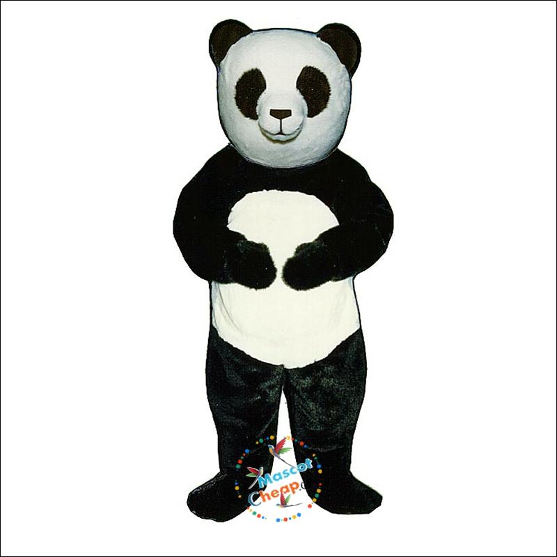 pandora panda